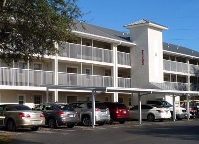 21103 Patio View Court UNIT 3203, Lutz, FL 33558 - MLS#: W7638675