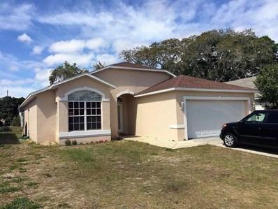 5643 Charles Street, New Port Richey, FL 34652 - MLS#: W7638699