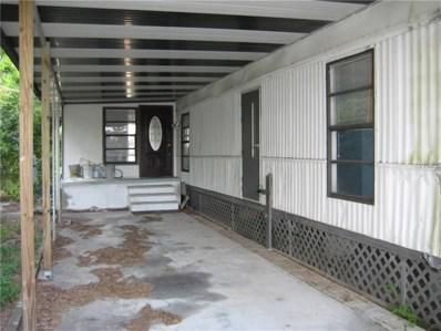 14928 Deleon Drive, Hudson, FL 34667 - MLS#: W7638710