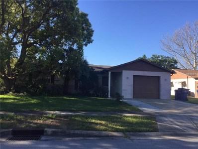 7836 Royal Stewart Drive, New Port Richey, FL 34653 - MLS#: W7638724