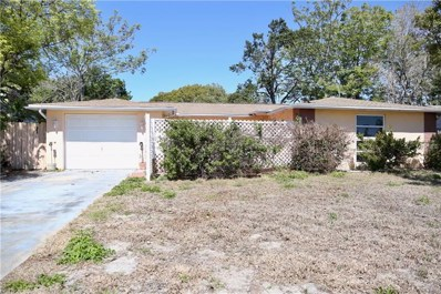 7621 Ilex Drive, Port Richey, FL 34668 - MLS#: W7638729