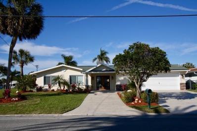 4055 Floramar Terrace, New Port Richey, FL 34652 - MLS#: W7638730