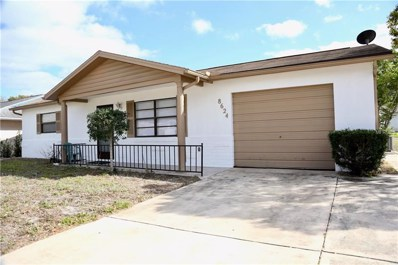 8624 Zane Lane, Port Richey, FL 34668 - MLS#: W7638731