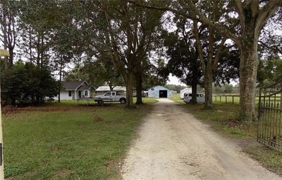 20052 Bowman Road, Spring Hill, FL 34610 - MLS#: W7638736