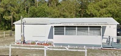 13306 Miami Street, Hudson, FL 34667 - MLS#: W7638754
