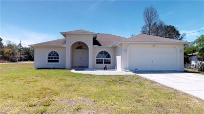 12090 Villa Road, Spring Hill, FL 34609 - MLS#: W7638760