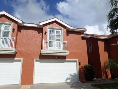 6717 Vista Del Lago Avenue, Land O Lakes, FL 34637 - MLS#: W7638787