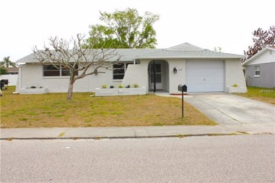 9420 Crabtree Lane, Port Richey, FL 34668 - MLS#: W7638790