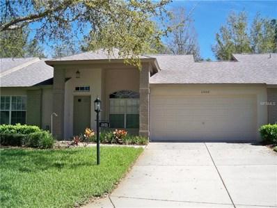 11552 Barronwood Court NW, Hudson, FL 34667 - MLS#: W7638792