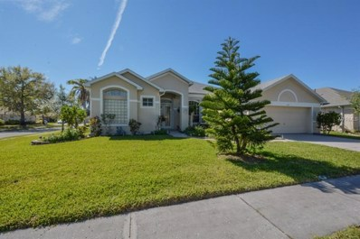 1674 Water Oak Drive, Tarpon Springs, FL 34689 - MLS#: W7638797