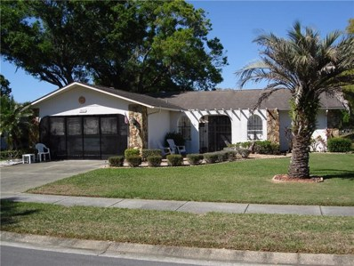 3803 Tidewater Road, New Port Richey, FL 34655 - MLS#: W7638819