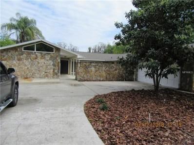 5540 Cypress Lane, Land O Lakes, FL 34639 - MLS#: W7638836