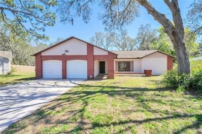 4010 Treetop Circle, Spring Hill, FL 34606 - MLS#: W7638841