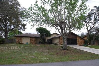 1394 Meadow Lark Road, Spring Hill, FL 34608 - MLS#: W7638852