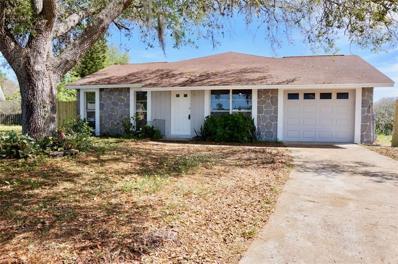 7445 Belvedere Terrace, New Port Richey, FL 34655 - MLS#: W7638865