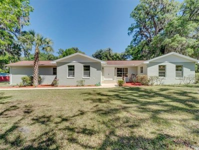 7204 Oxley Road, Brooksville, FL 34601 - MLS#: W7638877