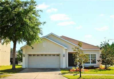 5626 Sweet William Terrace, Land O Lakes, FL 34639 - #: W7638917