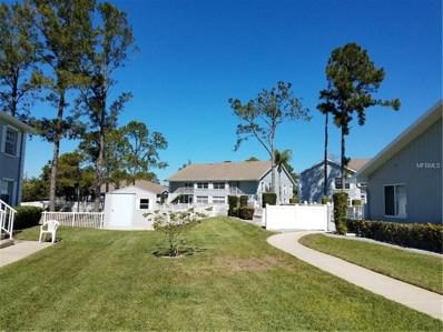 7712 Hillside Court UNIT 204, Hudson, FL 34667 - MLS#: W7638933