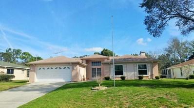 2196 Whitewood Avenue, Spring Hill, FL 34609 - #: W7638959