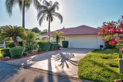 4422 Reeves Road, New Port Richey, FL 34652 - MLS#: W7638975