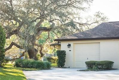 3454 Niblick Court, New Port Richey, FL 34655 - MLS#: W7638977