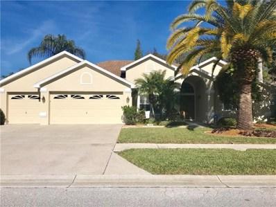 1339 Wild Pine Court, Trinity, FL 34655 - MLS#: W7638978