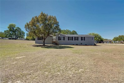 9531 Starline Drive, Dade City, FL 33525 - MLS#: W7638982