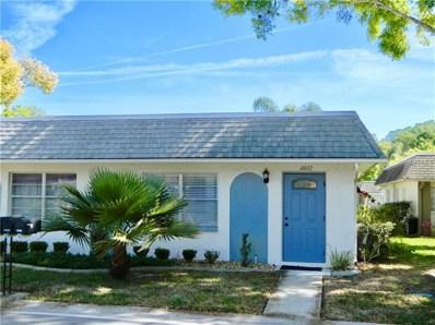 11622 Bayonet Lane UNIT 147-B, New Port Richey, FL 34654 - MLS#: W7638989
