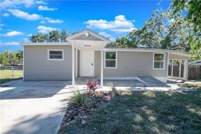 19380 Oakdale Avenue, Brooksville, FL 34601 - MLS#: W7639001