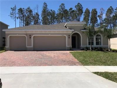 3627 Gretchen Drive, Ocoee, FL 34761 - MLS#: W7639009