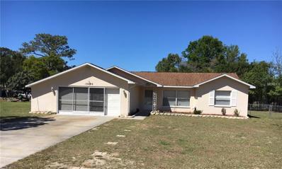 13295 Branchville Road, Spring Hill, FL 34609 - MLS#: W7639037