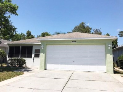 7907 Chadwick Drive, New Port Richey, FL 34654 - MLS#: W7639045
