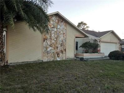 7336 Chairman Court, Port Richey, FL 34668 - MLS#: W7639099