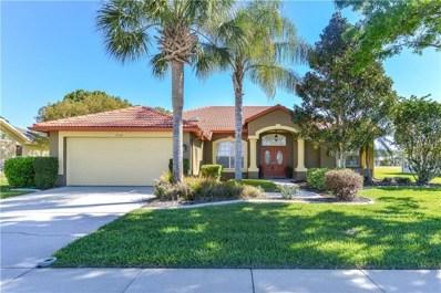 2348 Cross Tee Court, Brooksville, FL 34604 - MLS#: W7639115