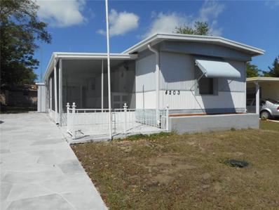 4203 Cardoon Drive, New Port Richey, FL 34653 - MLS#: W7639120