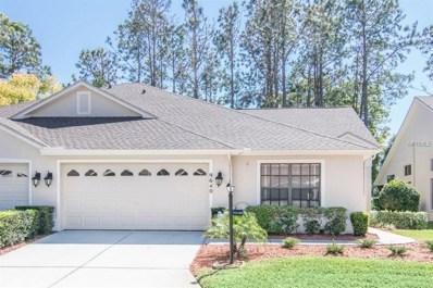 9640 Woodhollow Court, New Port Richey, FL 34655 - MLS#: W7639126