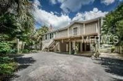 8142 River Point Drive, Weeki Wachee, FL 34607 - MLS#: W7639135