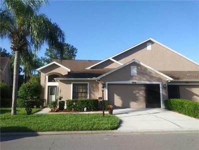 9616 Sweeping View Drive, New Port Richey, FL 34655 - MLS#: W7639152