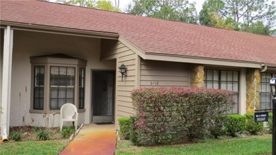 2110 Forester Way, Spring Hill, FL 34606 - MLS#: W7639155