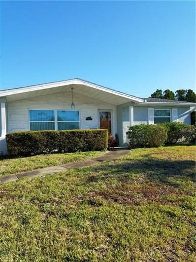 3525 Dickens Drive, Holiday, FL 34691 - MLS#: W7639167