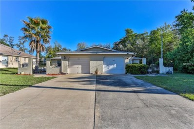 7487 Canterbury Street, Spring Hill, FL 34606 - MLS#: W7639175