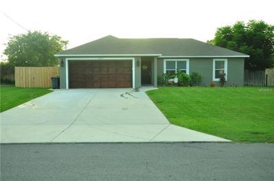 5407 Baldock Avenue, Spring Hill, FL 34608 - MLS#: W7639185