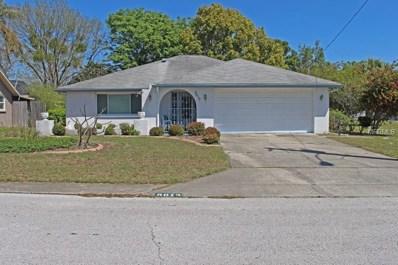8613 Bella Via, Hudson, FL 34667 - MLS#: W7639223