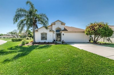 9652 Green Needle Drive, New Port Richey, FL 34655 - MLS#: W7639229