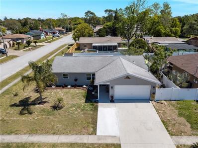 16206 Pine Ridge Drive, Hudson, FL 34667 - MLS#: W7639233