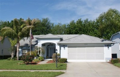 18525 Grand Club Drive, Hudson, FL 34667 - MLS#: W7639234