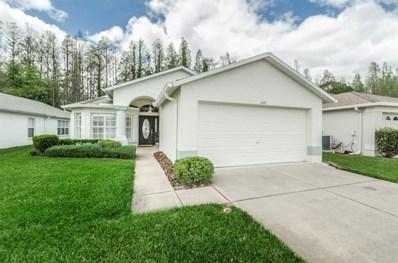 1047 Sweet Jasmine Drive, Trinity, FL 34655 - MLS#: W7639238