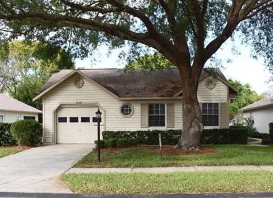 4648 Wallingford Court UNIT 4648, New Port Richey, FL 34655 - MLS#: W7639272