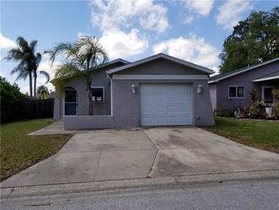 12631 Skipper Lane, Hudson, FL 34669 - MLS#: W7639281