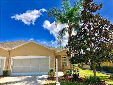 11238 Golf Round Drive, New Port Richey, FL 34654 - MLS#: W7639290